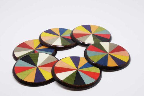 set-sottobicchieri-spicchi-multicolor-sovr-SBI-9